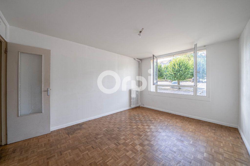 Appartement à vendre 1 27.99m2 à Châtillon vignette-2