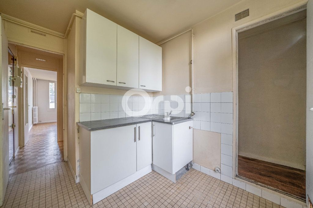 Appartement à vendre 1 27.99m2 à Châtillon vignette-3