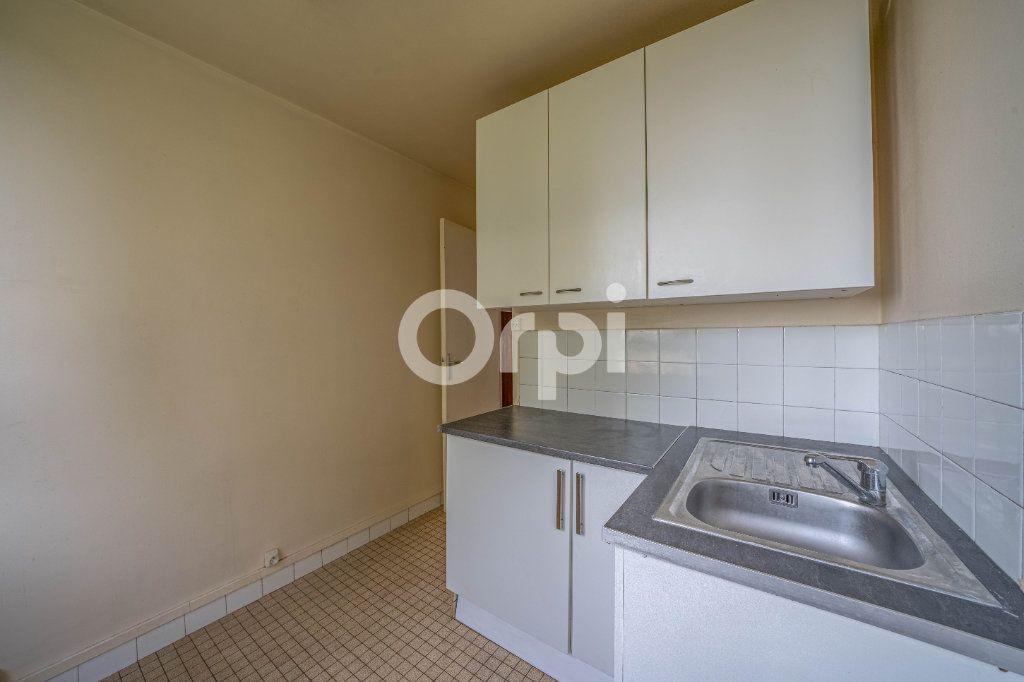 Appartement à vendre 1 27.99m2 à Châtillon vignette-7
