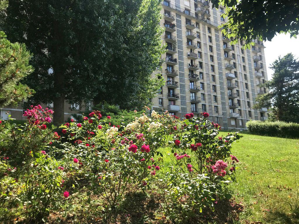 Appartement à vendre 1 27.99m2 à Châtillon vignette-10