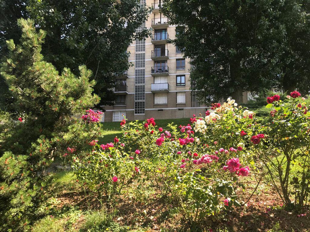Appartement à vendre 1 27.99m2 à Châtillon vignette-11