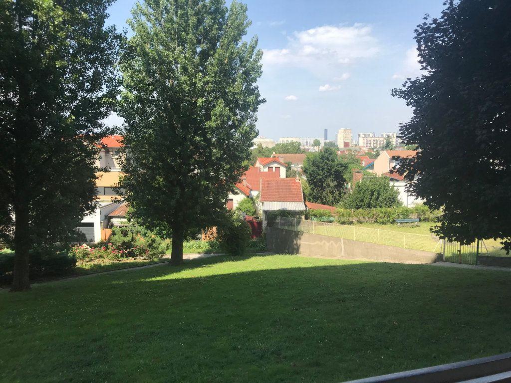 Appartement à vendre 1 27.99m2 à Châtillon vignette-12