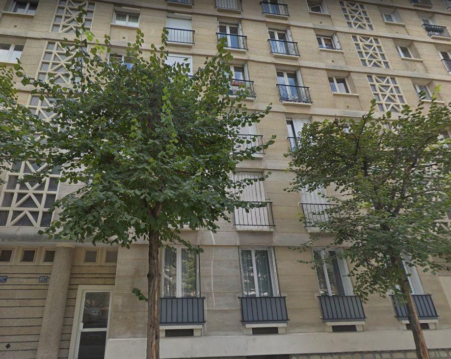 Appartement à louer 1 34m2 à Châlette-sur-Loing vignette-1