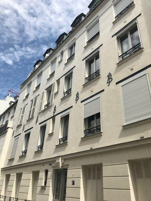 Appartement à louer 2 33m2 à Paris 14 vignette-1