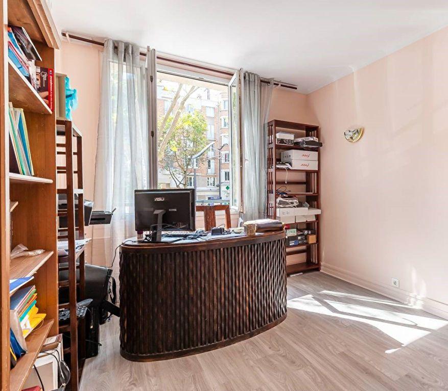 Appartement à vendre 5 116.82m2 à Paris 14 vignette-5