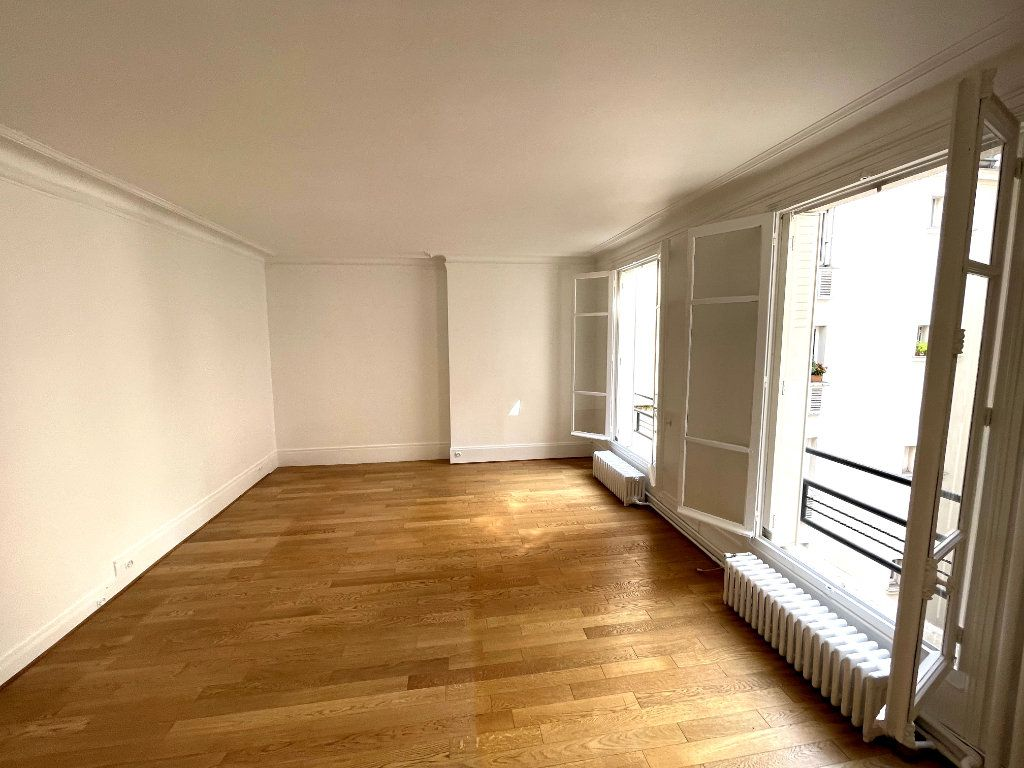 Appartement à vendre 2 48.58m2 à Paris 14 vignette-6