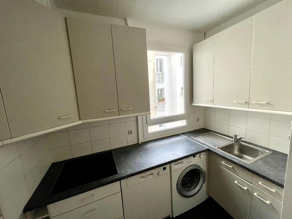Appartement à vendre 2 48.58m2 à Paris 14 vignette-8