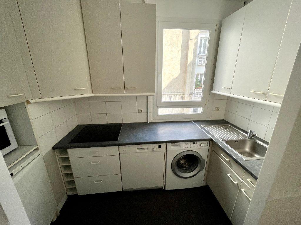 Appartement à vendre 2 48.58m2 à Paris 14 vignette-12
