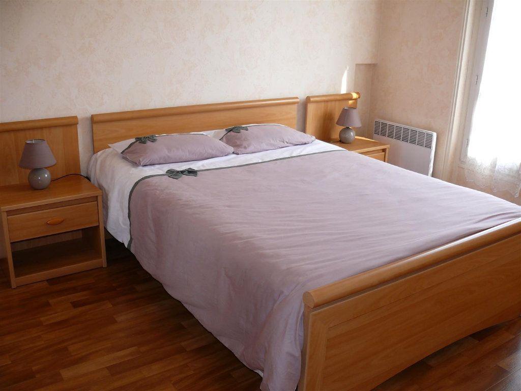 Appartement à louer 2 35m2 à Paris 15 vignette-5