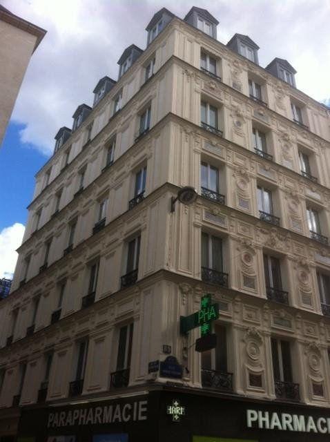 Appartement à louer 2 30m2 à Paris 14 vignette-1