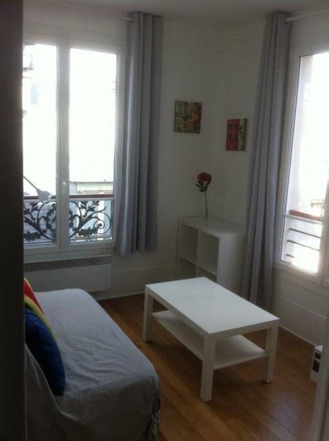 Appartement à louer 2 30m2 à Paris 14 vignette-2