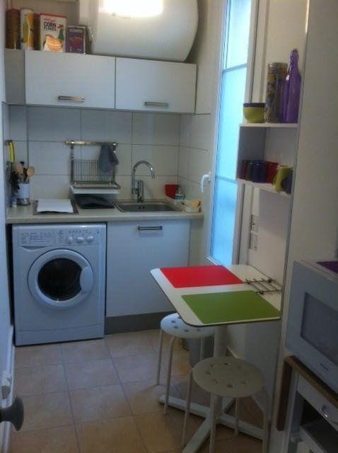 Appartement à louer 2 30m2 à Paris 14 vignette-6