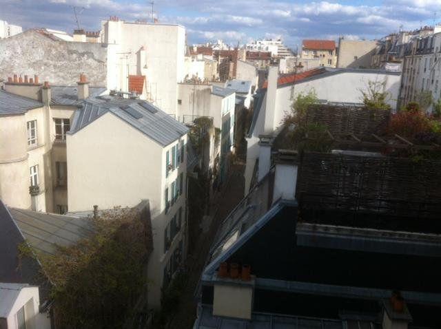 Appartement à louer 2 30m2 à Paris 14 vignette-7