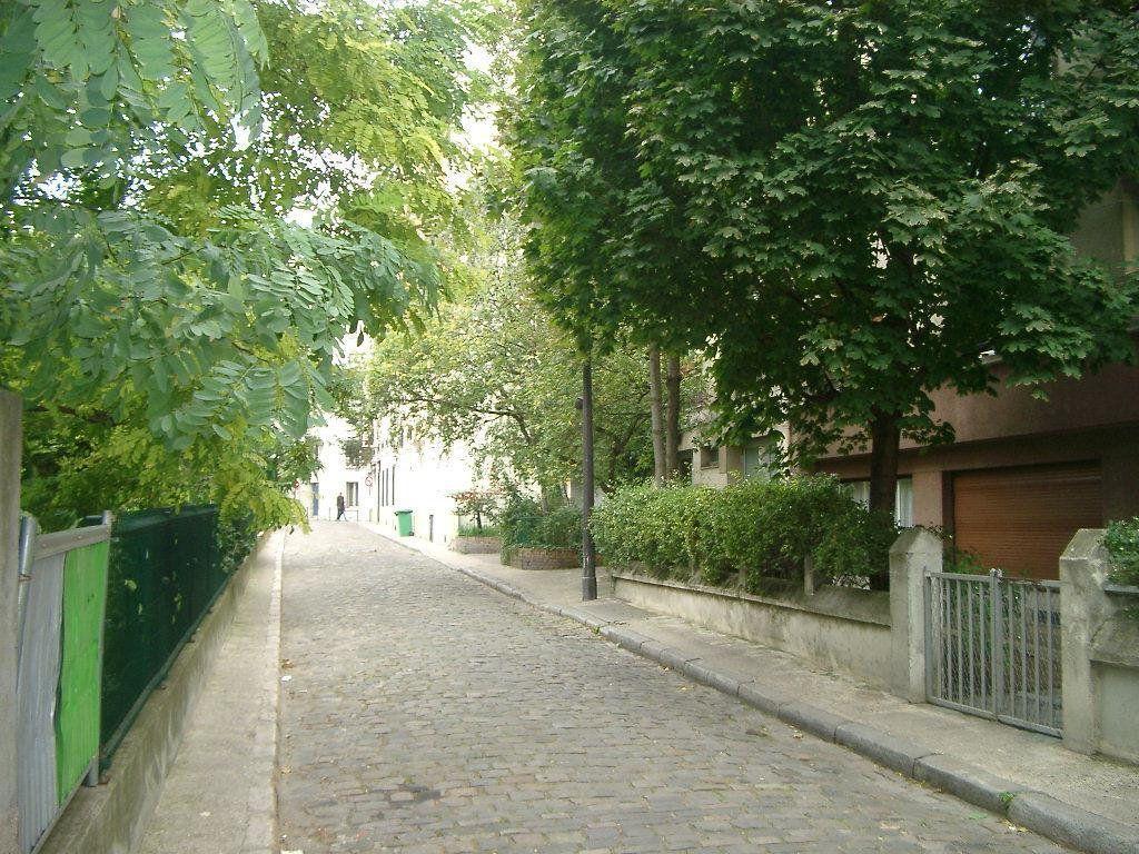 Appartement à louer 1 22m2 à Paris 14 vignette-2