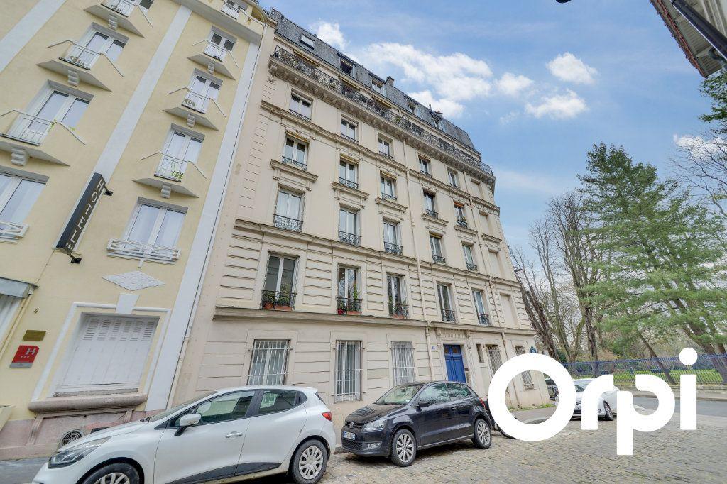 Appartement à vendre 3 80.66m2 à Paris 14 vignette-1