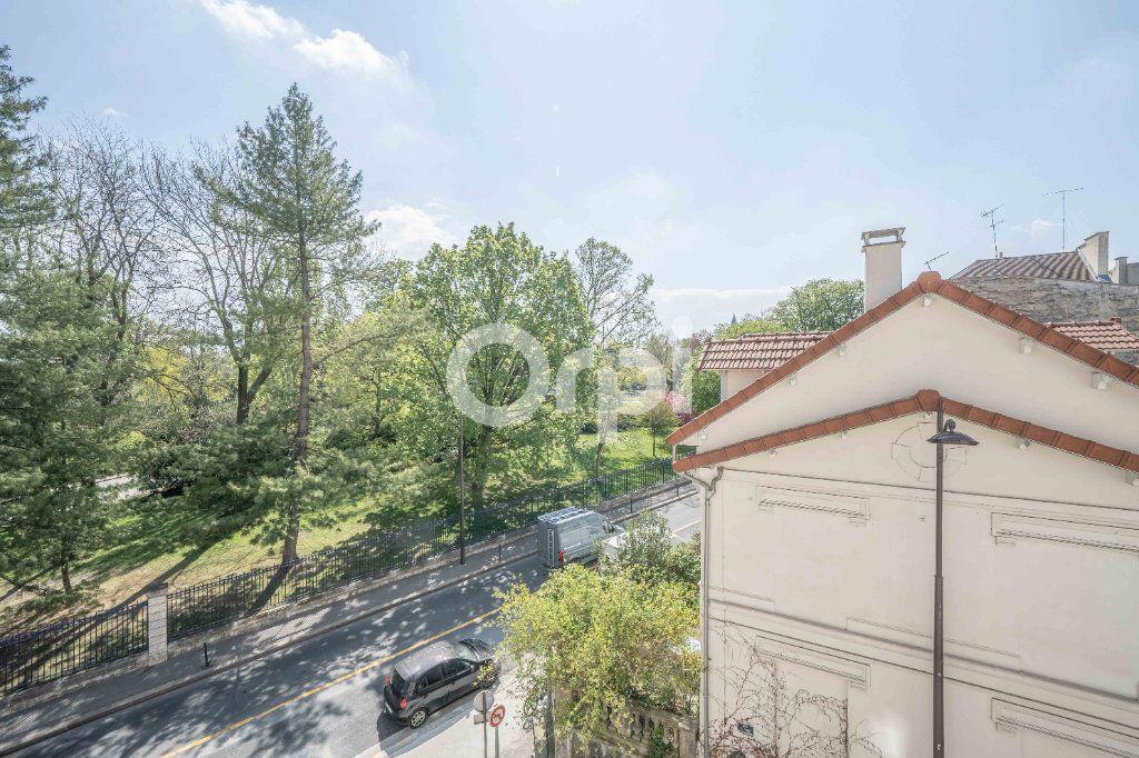 Appartement à vendre 3 80.66m2 à Paris 14 vignette-4