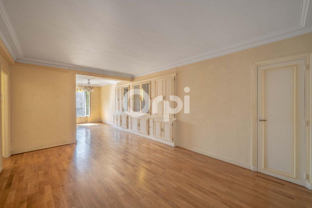 Appartement à vendre 3 80.66m2 à Paris 14 vignette-5