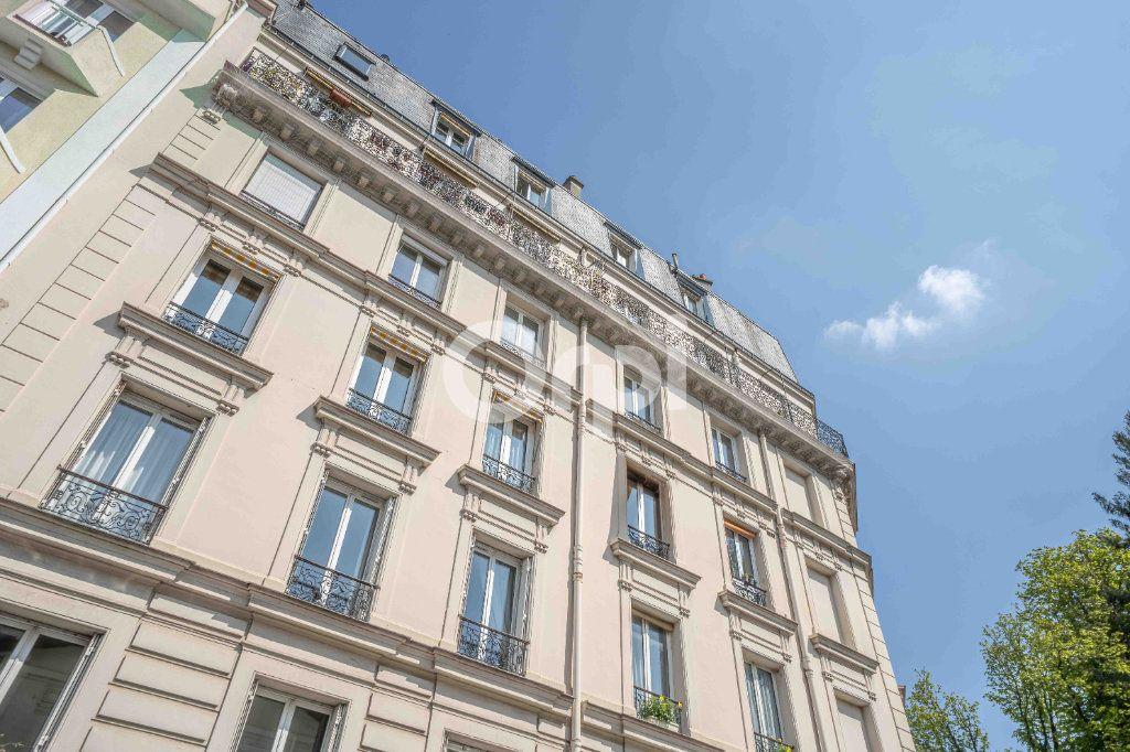 Appartement à vendre 3 80.66m2 à Paris 14 vignette-6
