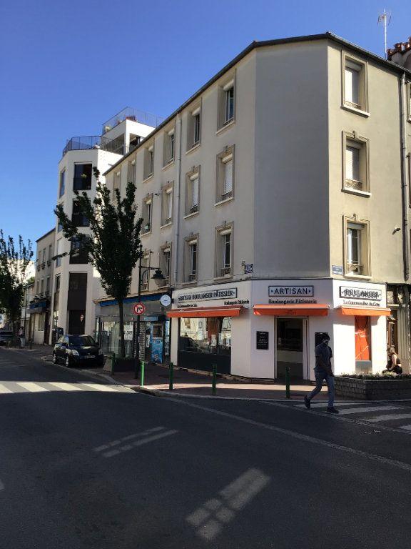 Appartement à louer 2 41.25m2 à Malakoff vignette-1