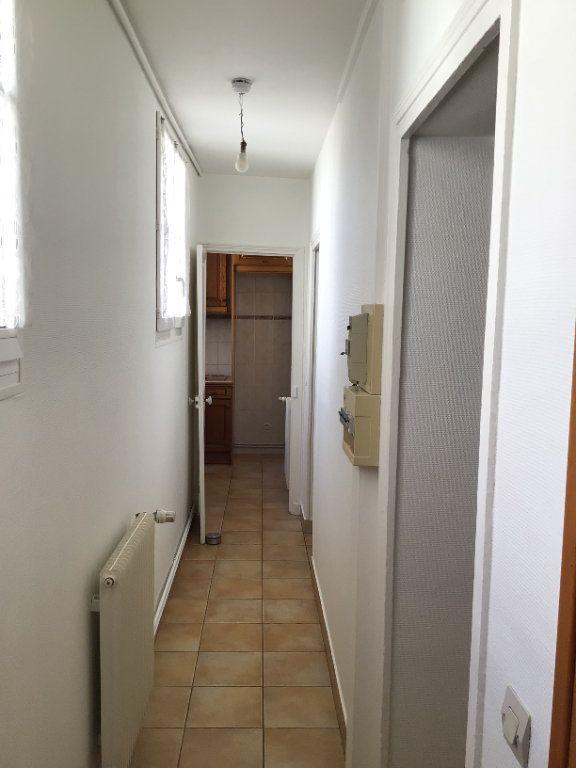 Appartement à louer 2 41.25m2 à Malakoff vignette-5