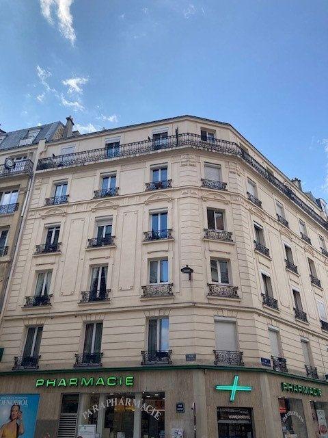 Appartement à louer 3 62m2 à Paris 15 vignette-1