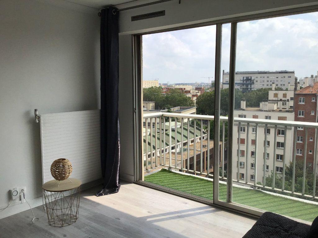 Appartement à louer 1 23m2 à Montrouge vignette-2