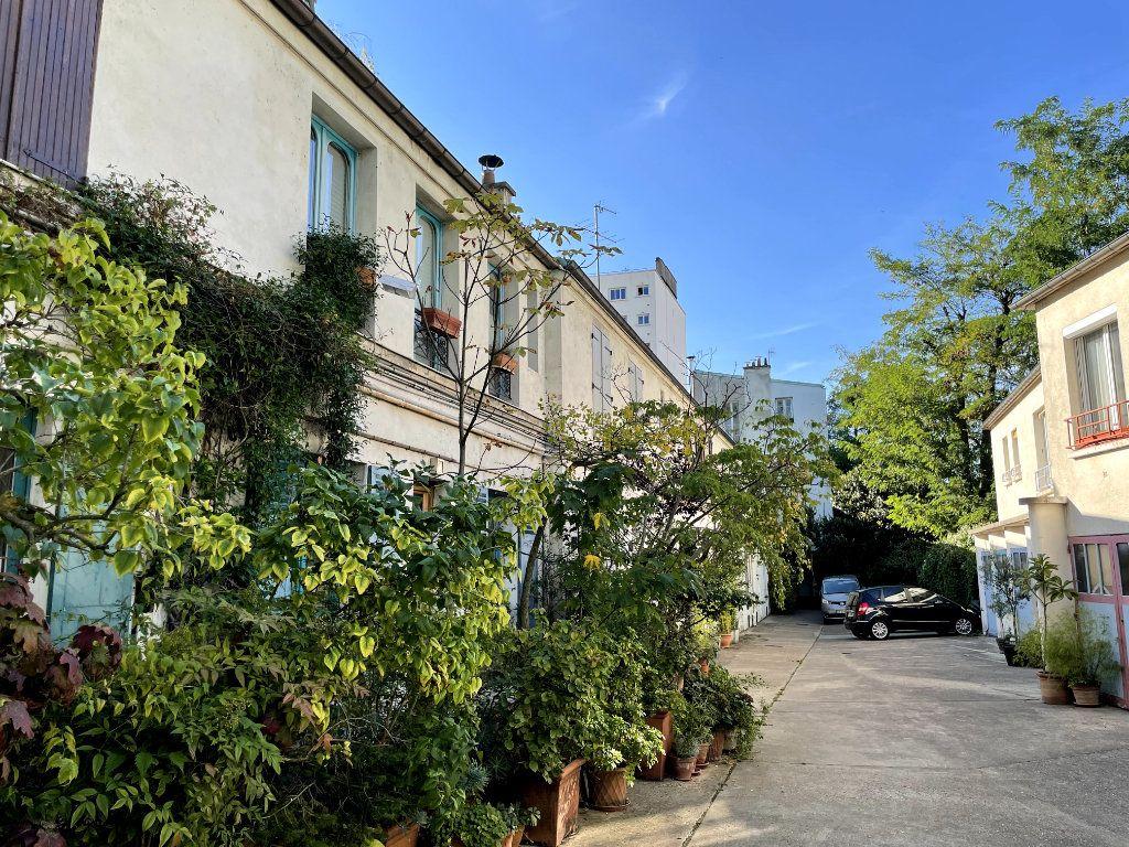 Maison à louer 3 52.83m2 à Paris 14 vignette-11