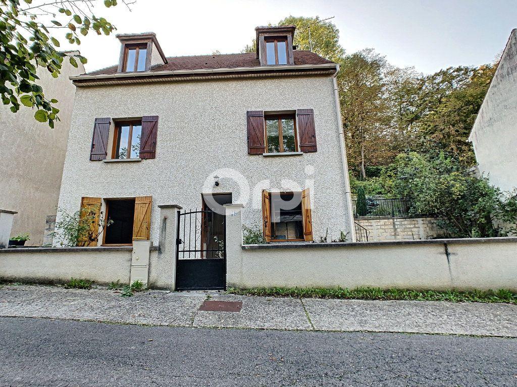 Maison à vendre 6 90m2 à Laigneville vignette-1