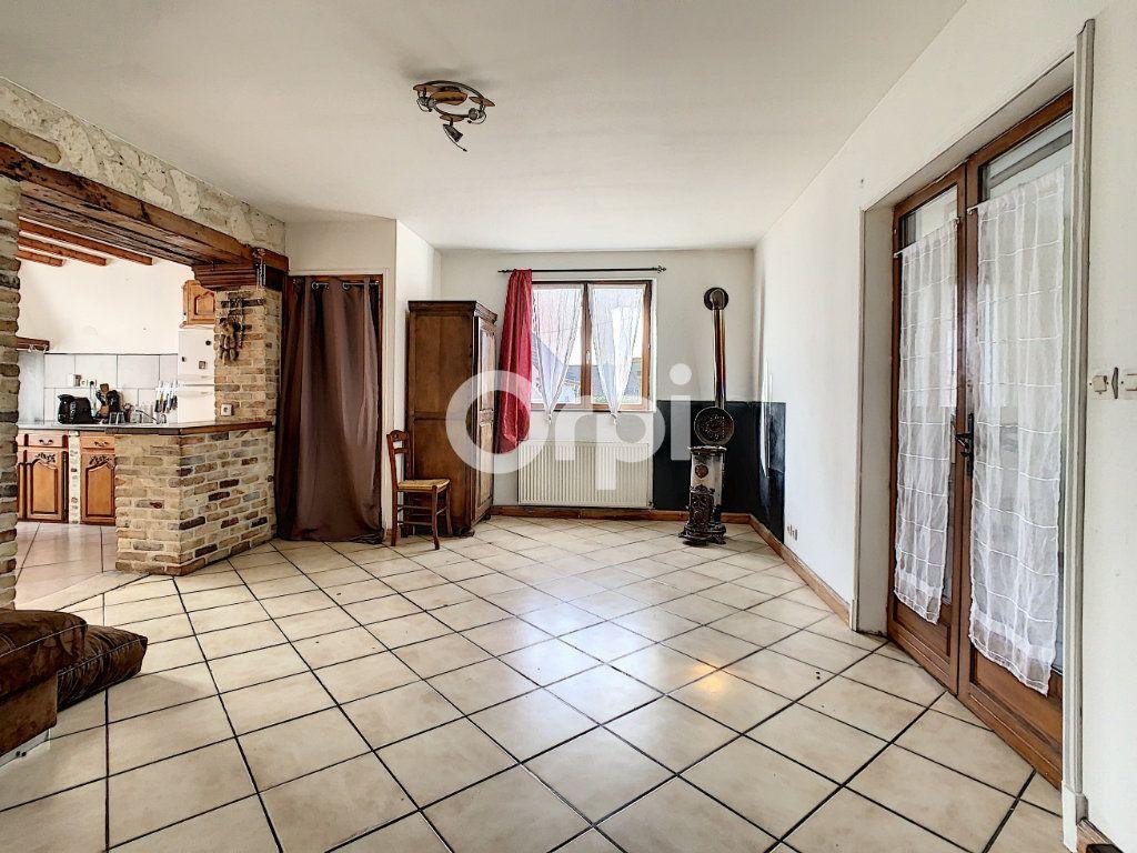 Maison à vendre 8 130m2 à Rieux vignette-2