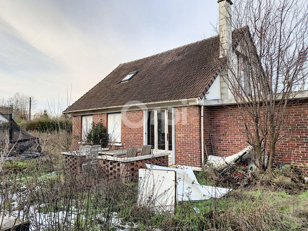 Maison à vendre 6 99m2 à Montataire vignette-1