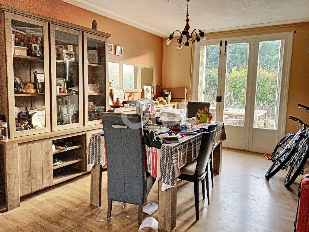 Maison à vendre 6 99m2 à Montataire vignette-2
