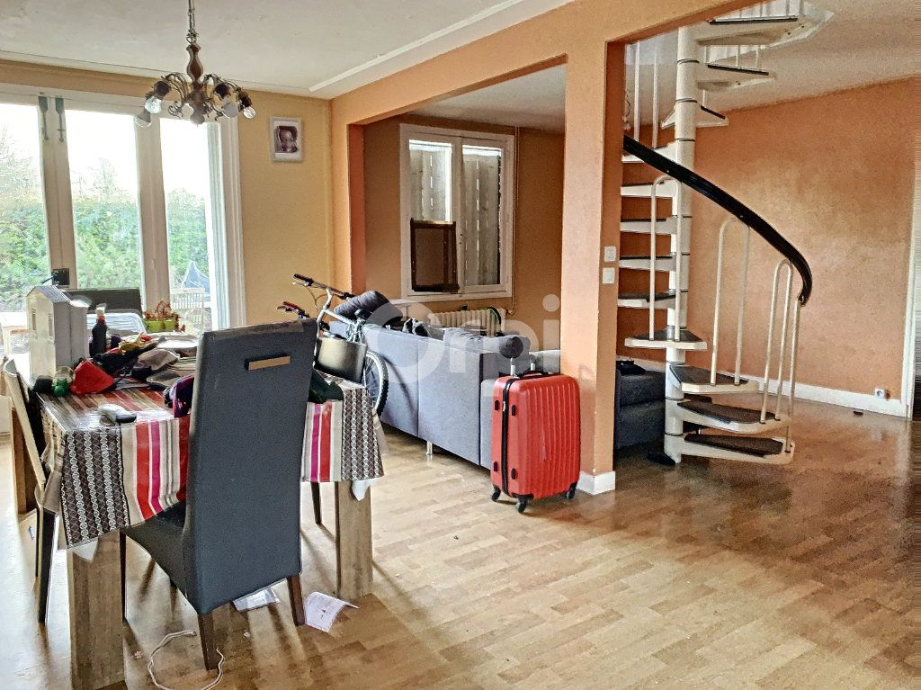 Maison à vendre 6 99m2 à Montataire vignette-3