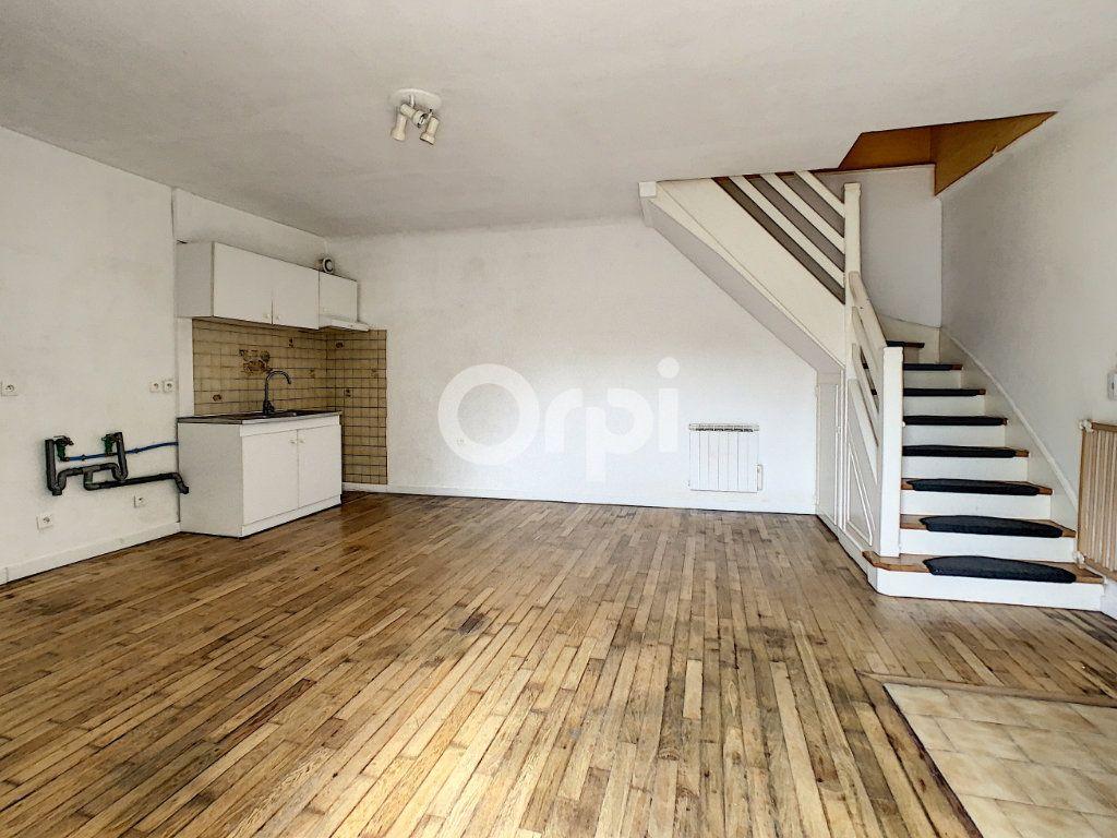 Appartement à vendre 3 56.96m2 à Nogent-sur-Oise vignette-1