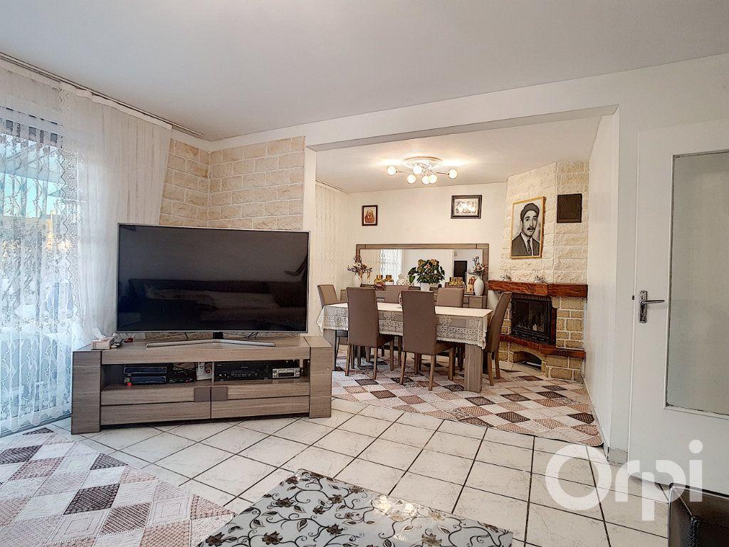 Maison à vendre 6 90m2 à Nogent-sur-Oise vignette-2