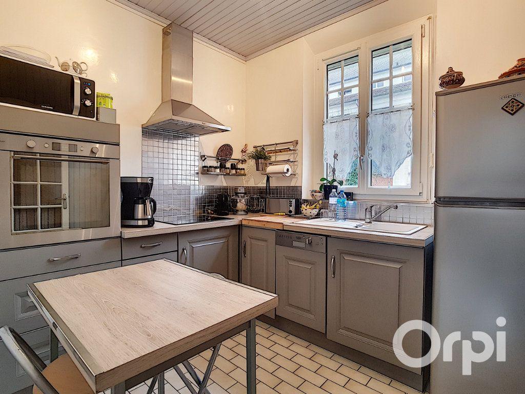 Maison à vendre 5 86m2 à Nogent-sur-Oise vignette-1