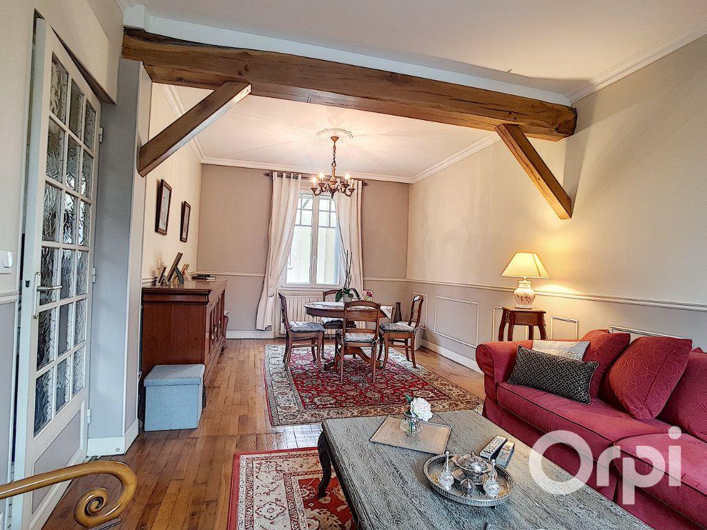 Maison à vendre 5 86m2 à Nogent-sur-Oise vignette-2