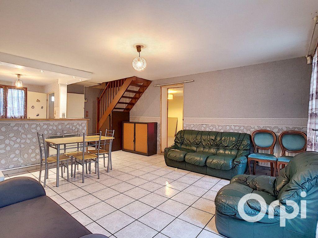Maison à vendre 5 111.26m2 à Nogent-sur-Oise vignette-1