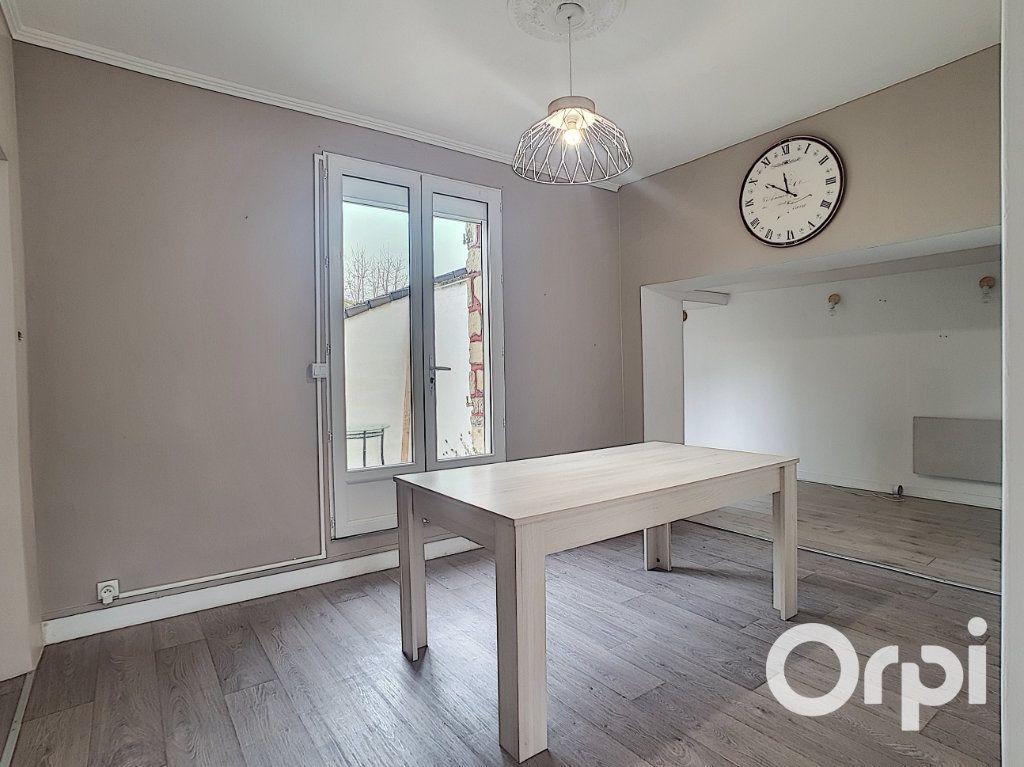 Maison à vendre 5 129m2 à Nogent-sur-Oise vignette-2