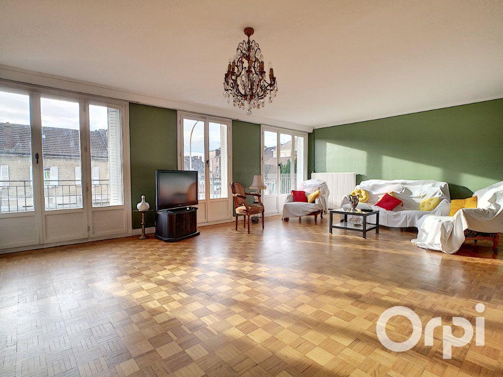 Appartement à vendre 4 117m2 à Creil vignette-1
