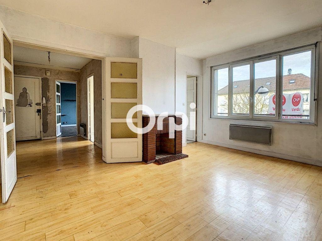 Appartement à vendre 3 77m2 à Creil vignette-1