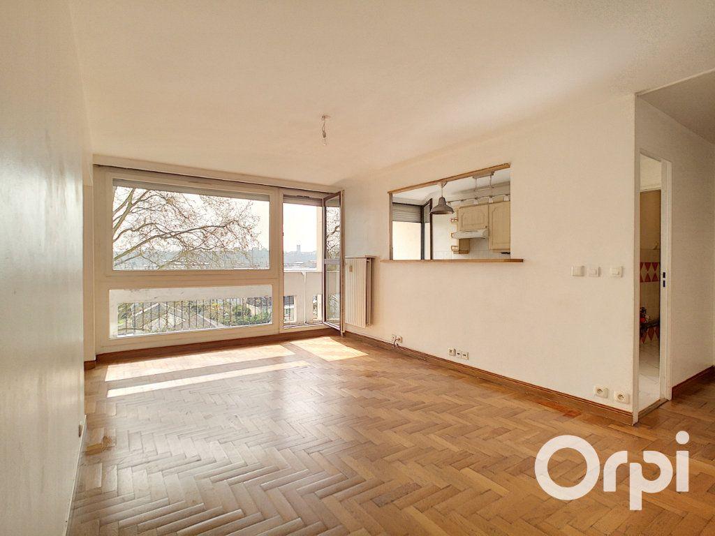 Appartement à vendre 4 82.24m2 à Nogent-sur-Oise vignette-1