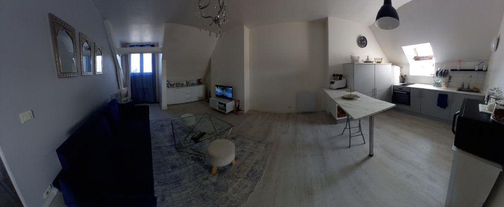 Appartement à louer 2 39.1m2 à Creil vignette-9