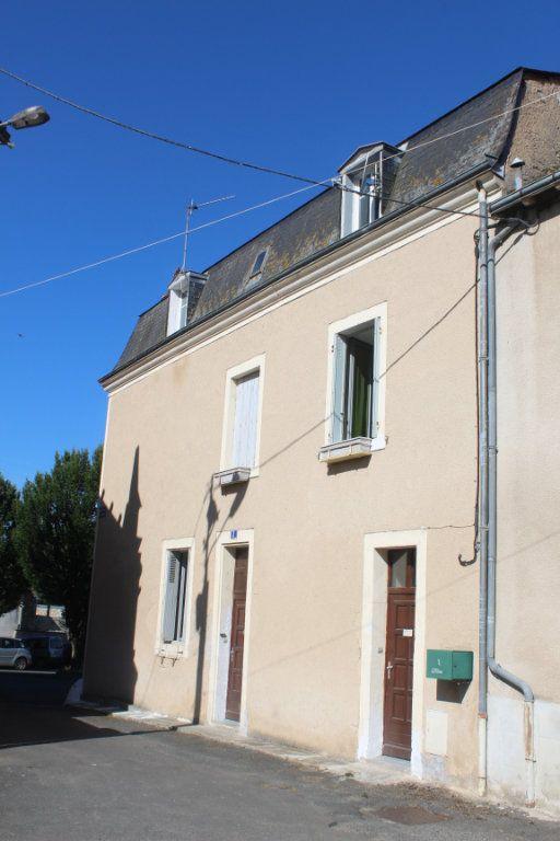 Maison à vendre 3 80m2 à Le Blanc vignette-1