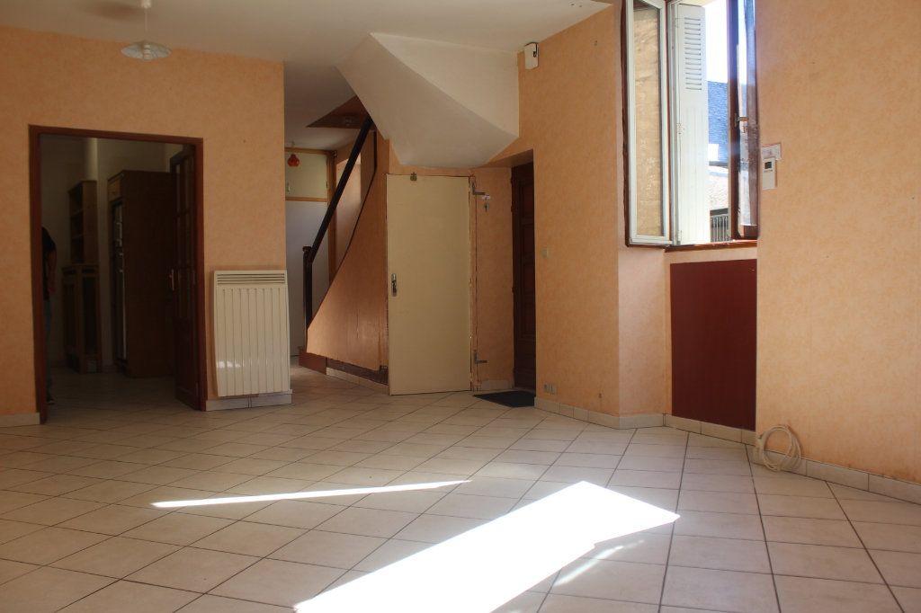 Maison à vendre 3 80m2 à Le Blanc vignette-2