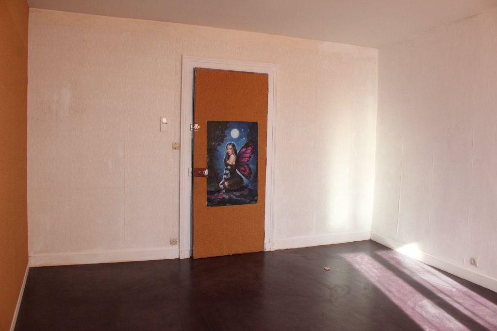 Maison à vendre 3 80m2 à Le Blanc vignette-6