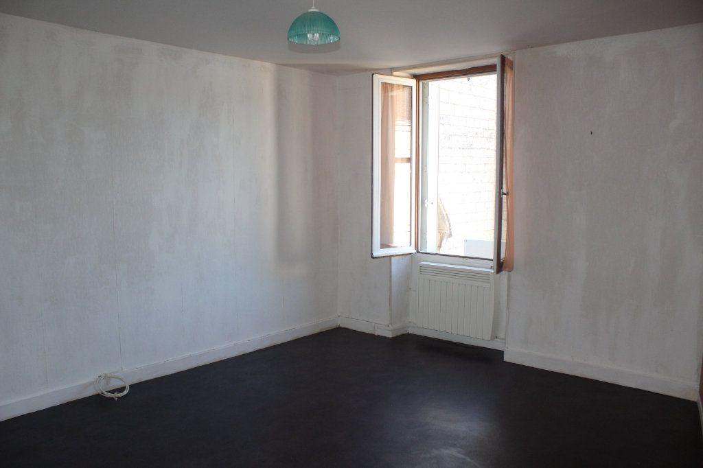 Maison à vendre 3 80m2 à Le Blanc vignette-7