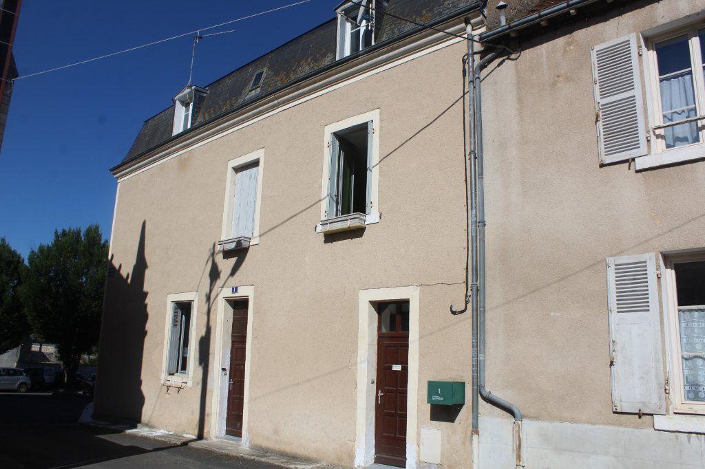 Maison à vendre 3 80m2 à Le Blanc vignette-10