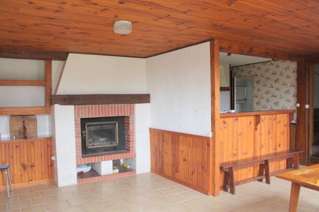 Maison à vendre 3 69m2 à Antigny vignette-2