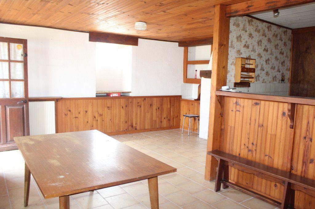 Maison à vendre 3 69m2 à Antigny vignette-3