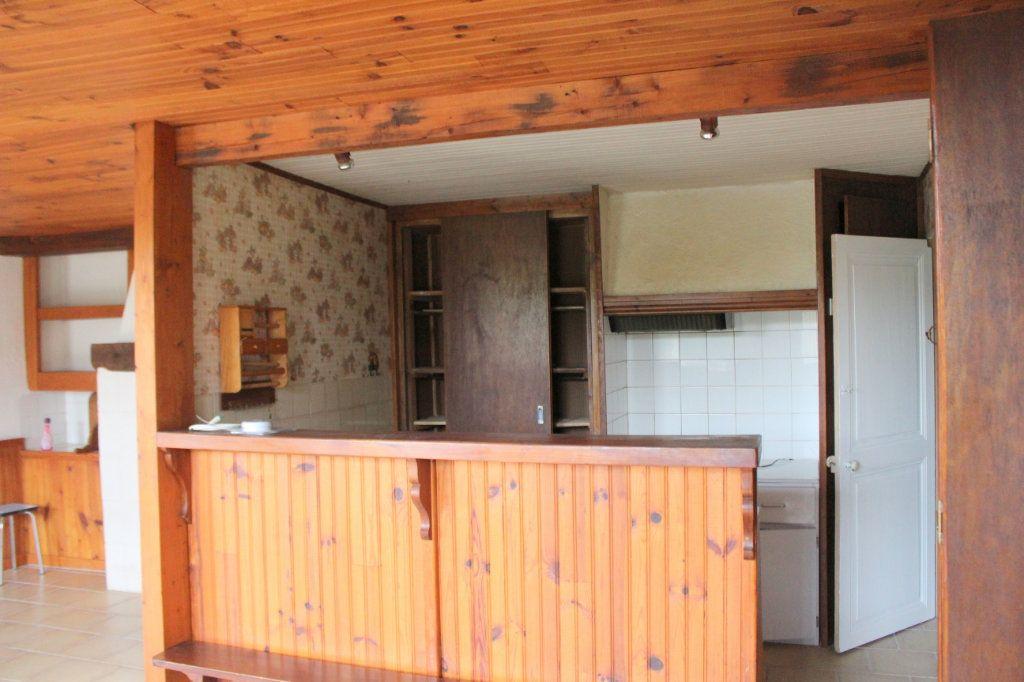 Maison à vendre 3 69m2 à Antigny vignette-4